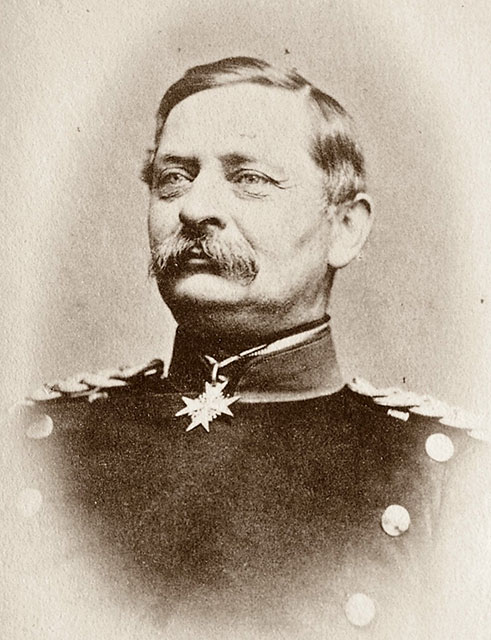 preußische perkusionspiste kavallerie m 1850