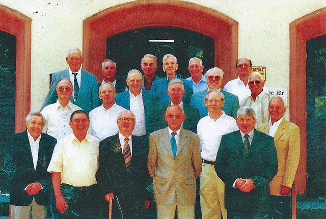 katholische Seminaristen