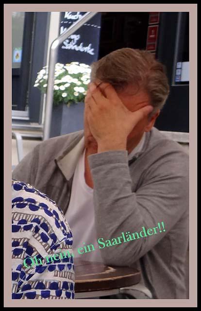 Saarland-Lese | Notwendige Korrektur des falschen Bildes des sog ...