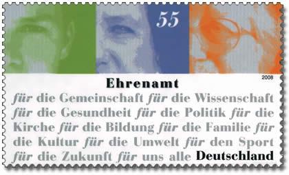 Saarland Lese Das Ehrenamt Im Fokus